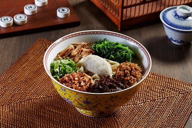 Superior Soup Noodles